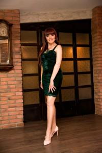 Elena, 33 yrs.old from Berdyansk, Ukraine