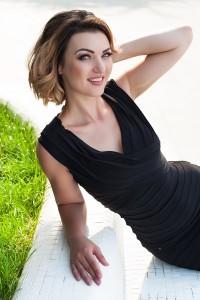 Anna, 34 yrs.old from Nikolaev, Ukraine