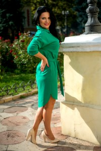 Anna, 45 yrs.old from Odessa, Ukraine