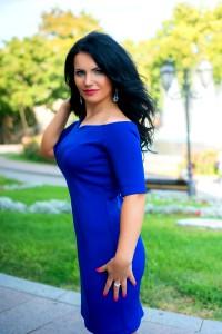 Anna, 45 yrs.old from Odessa, Ukraine