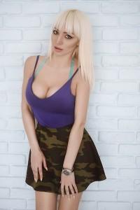 Kristina, 29 yrs.old from Kiev, Ukraine