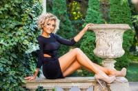 Anastasia, 30 yrs.old from Odessa, Ukraine