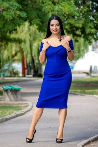 Evgeniya, 33 yrs.old from Odessa, Ukraine