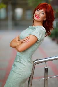 Elena, 43 yrs.old from Nikolaev, Ukraine