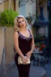 Elena, 38 yrs.old from Kharkiv, Ukraine