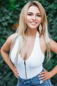 Victoria, 26 yrs.old from Odessa, Ukraine