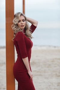 Ekaterina, 23 yrs.old from Sevastopol, Russia