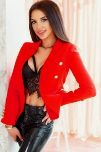 Vlada, 22 yrs.old from Chernigov, Ukraine
