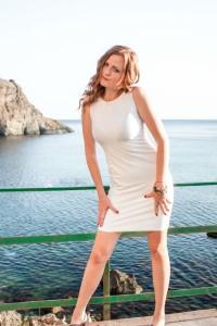 Vasilisa, 29 yrs.old from Sochi, Russia