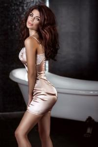 Veronika, 24 yrs.old from Poltava, Ukraine