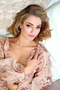 Viktoriya, 21 yrs.old from Sumy, Ukraine