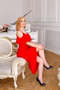 Lyudmila, 25 yrs.old from Kharkov, Ukraine