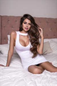 Valeria, 28 yrs.old from Moscow, Russia