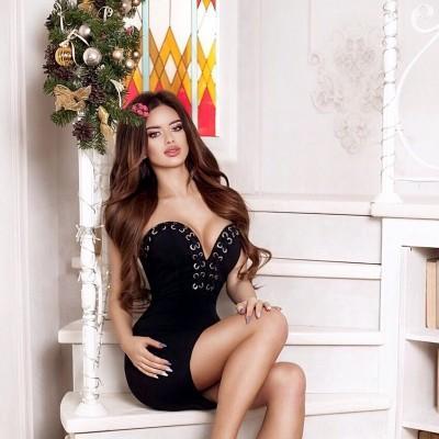 Anna, 23 yrs.old from Kiev, Ukraine