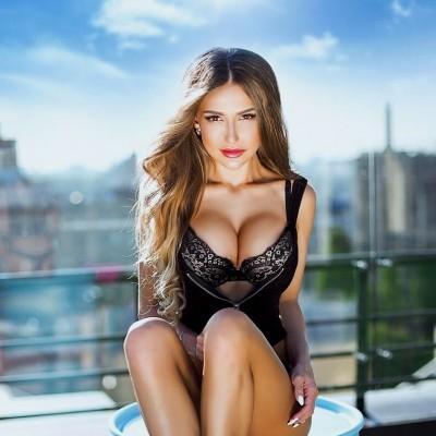 Ekaterina, 22 yrs.old from Kiev, Ukraine