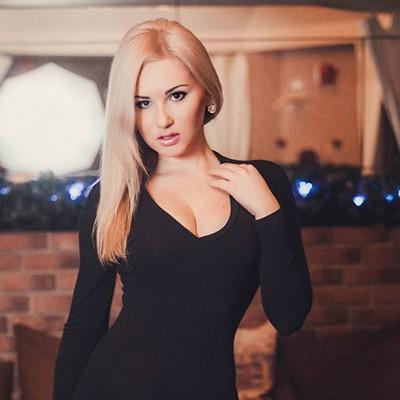 Oksana, 32 yrs.old from Poltava, Ukraine