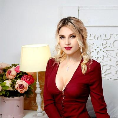 Alina, 26 yrs.old from Sumy, Ukraine