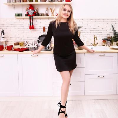 Veronika, 26 yrs.old from Kharkov, Ukraine