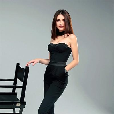 Anna, 23 yrs.old from Sumy, Ukraine