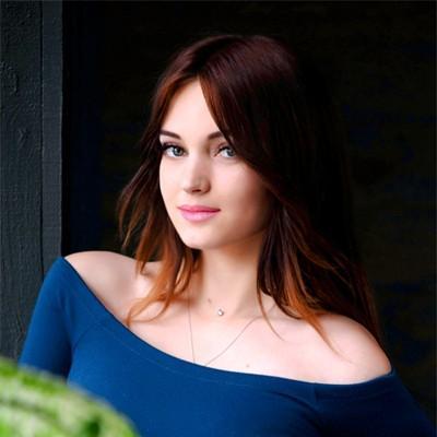 Sofiya, 20 yrs.old from Sumy, Ukraine