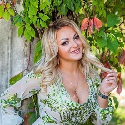 Olga, 36 yrs.old from Odessa, Ukraine