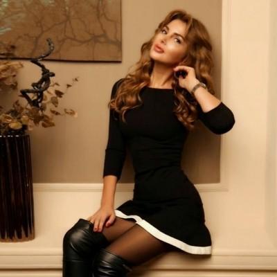 Diana , 39 yrs.old from Kiev, Ukraine