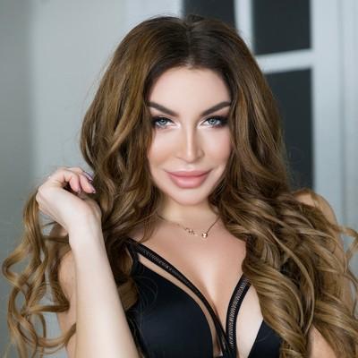 Naylya, 32 yrs.old from Kiev, Ukraine