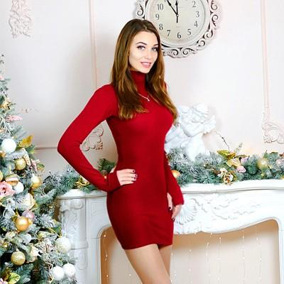 Oxana, 26 yrs.old from Sumy, Ukraine