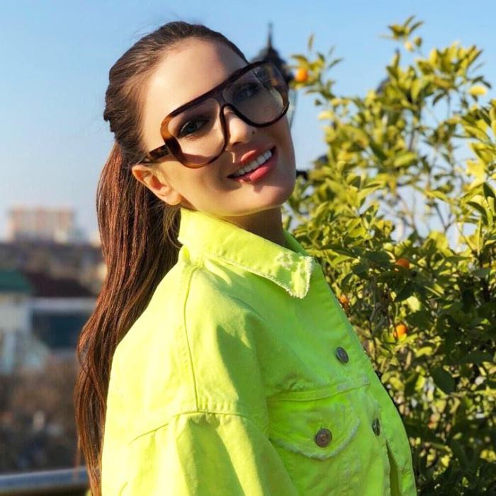 Marina, 33 yrs.old from Krasnodar, Russia