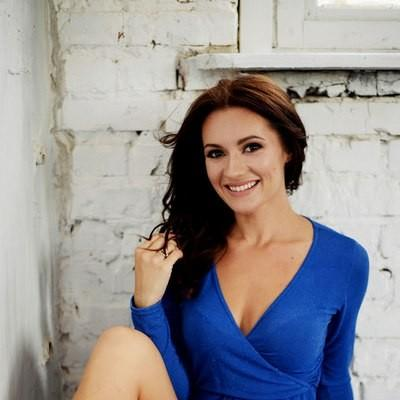 Ilona, 33 yrs.old from Lutsk, Ukraine