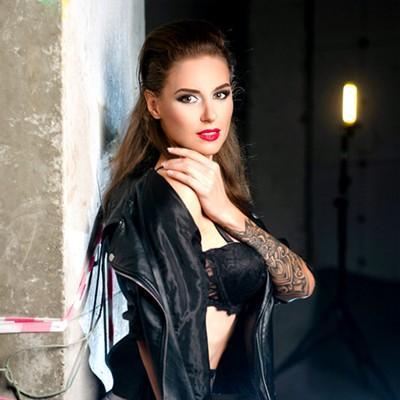 Polina, 33 yrs.old from Sumy, Ukraine