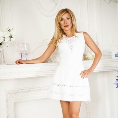 Marina, 52 yrs.old from Kiev, Ukraine