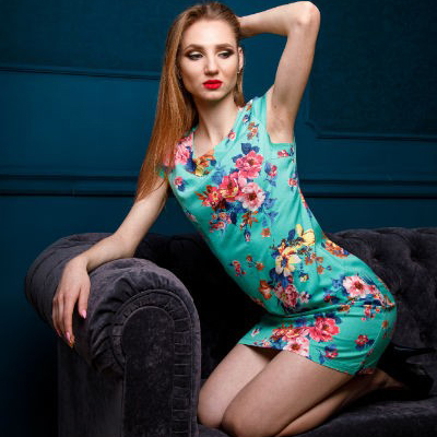 Ekaterina, 21 yrs.old from Kropivnitsky, Ukraine