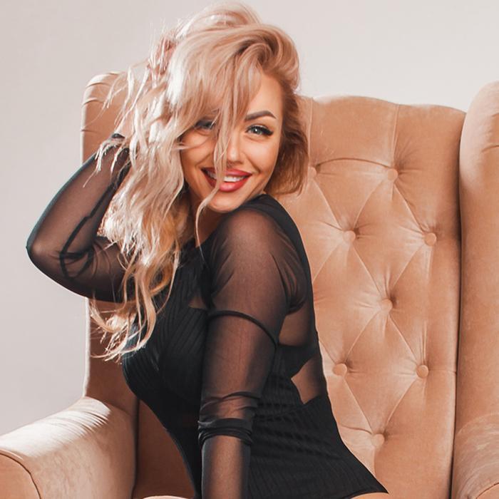 Irina, 37 yrs.old from Kiev, Ukraine