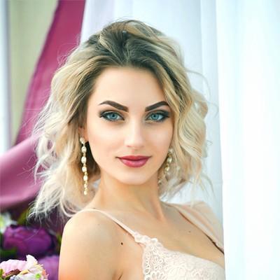 Marina, 23 yrs.old from Sumy, Ukraine