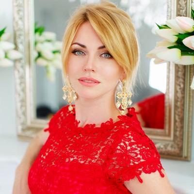 Nataliya, 40 yrs.old from Kiev, Ukraine