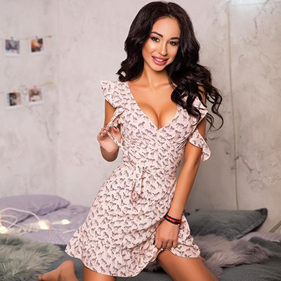 Valeria, 24 yrs.old from Kiev, Ukraine