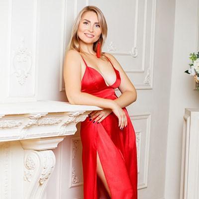 Natalia, 35 yrs.old from Odessa, Ukraine