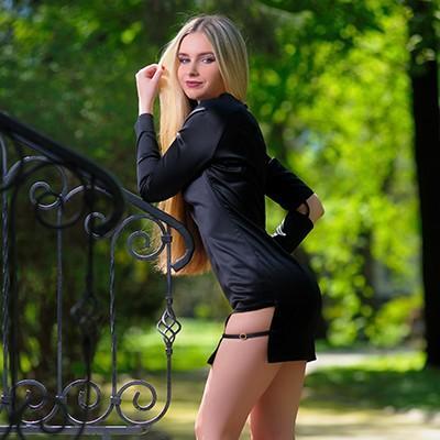 Valeriya, 20 yrs.old from Konstantinovka, Ukraine
