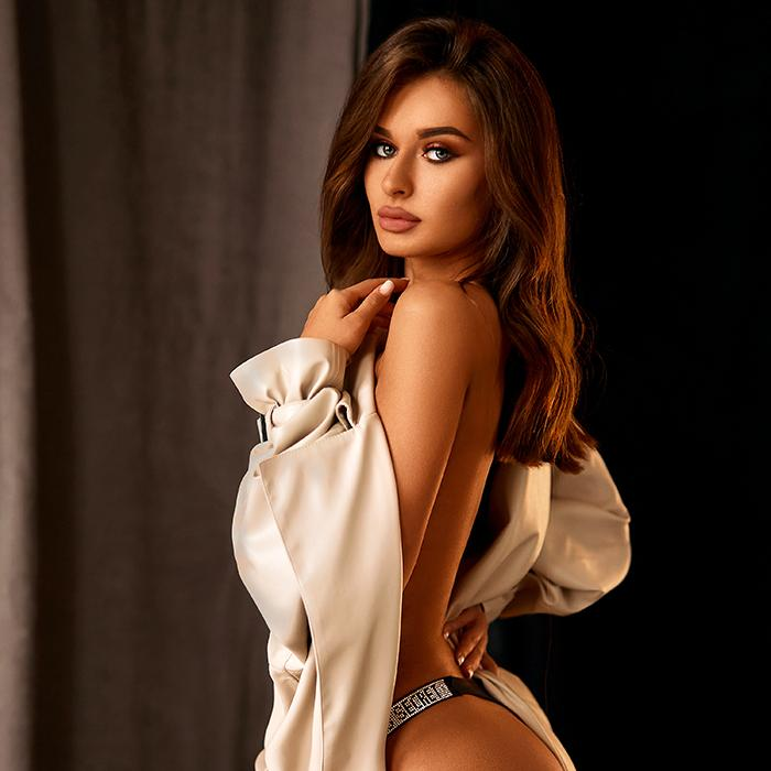 Viktoria, 23 yrs.old from  Minsk, Belarus