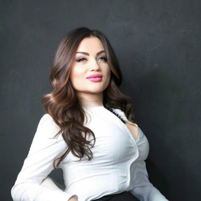 Svetlana, 43 yrs.old from Simferopol, Russia
