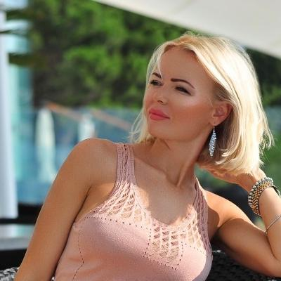 Yana, 38 yrs.old from Yalta, Russia