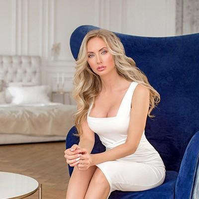 Victoria , 37 yrs.old from Krasnoyarsk, Russia