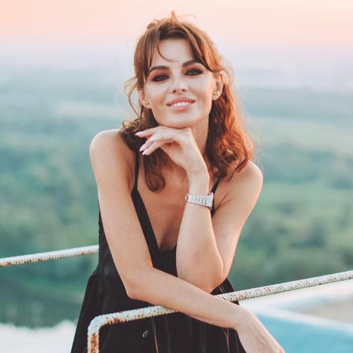 Yuliya, 31 yrs.old from Ufa, Russia
