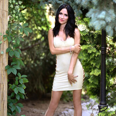 Lyubov, 32 yrs.old from Kharkov, Ukraine