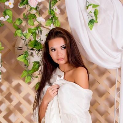 Olga, 26 yrs.old from Kharkiv, Ukraine