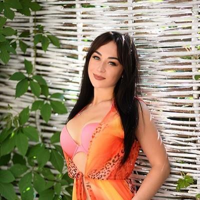 Karina, 26 yrs.old from Kharkiv, Ukraine