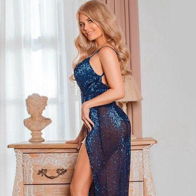 Ekaterina, 30 yrs.old from Sochi, Russia