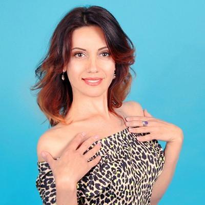 Olga, 43 yrs.old from Sumy, Ukraine