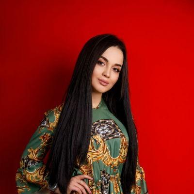 Karina, 22 yrs.old from Kropivnitsky, Ukraine